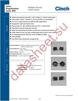 P-312-CCT datasheet скачать даташит
