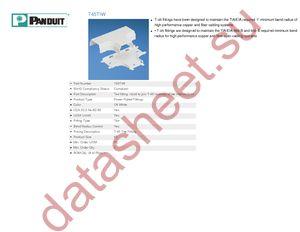 T45TIW datasheet скачать даташит